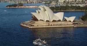 Erfahrungsbericht: Mein Work and Travel Abenteuer in Australien